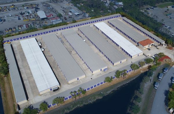 Storage King USA - 074 - Rockledge, FL - Schenck Ave 5485 Schenck Avenue Rockledge, FL - Photo 5
