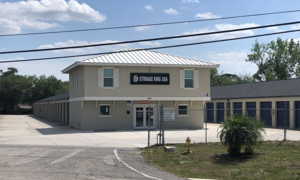Storage King USA - 075 - Cocoa, FL - W. King St 3835 West King Street Cocoa, FL - Photo 0