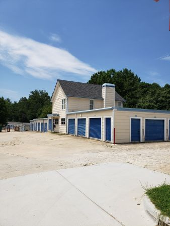 A-1 Mini Storage - Six Flags 361 Riverside Parkway Austell, GA - Photo 0