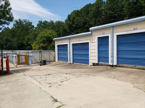 A-1 Mini Storage - Six Flags 361 Riverside Parkway Austell, GA - Photo 1