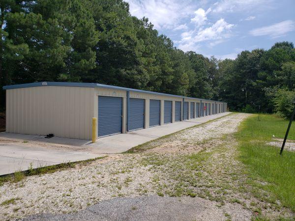A-1 Mini Storage - Six Flags 361 Riverside Parkway Austell, GA - Photo 2