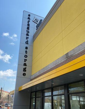 Safeguard Self Storage - Larchmont, NY 615 5th Avenue Larchmont, NY - Photo 1