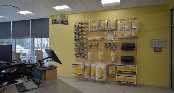Safeguard Self Storage - Larchmont, NY 615 5th Avenue Larchmont, NY - Photo 9