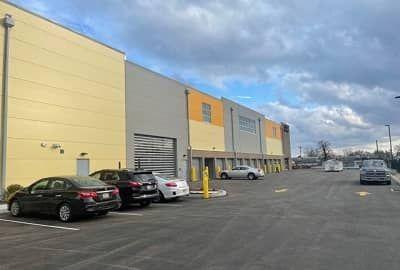 Safeguard Self Storage - Lansdown, PA 41 South Union Avenue Lansdowne, PA - Photo 4