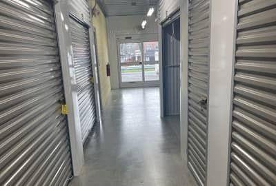 Safeguard Self Storage - Lansdown, PA 41 South Union Avenue Lansdowne, PA - Photo 5