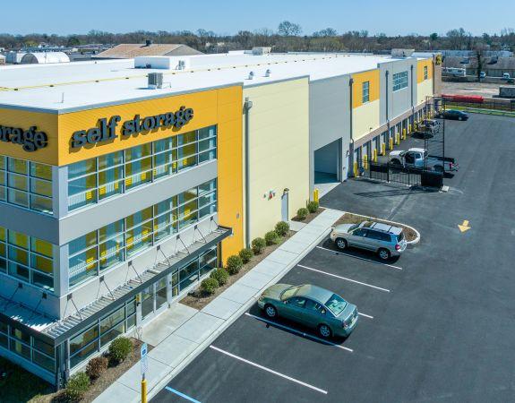 Safeguard Self Storage - Lansdown, PA 41 South Union Avenue Lansdowne, PA - Photo 0