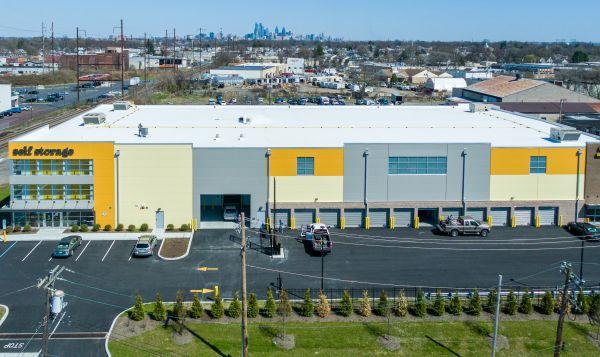Safeguard Self Storage - Lansdown, PA 41 South Union Avenue Lansdowne, PA - Photo 8
