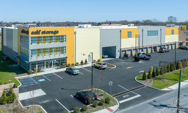 Safeguard Self Storage - Lansdown, PA 41 South Union Avenue Lansdowne, PA - Photo 9