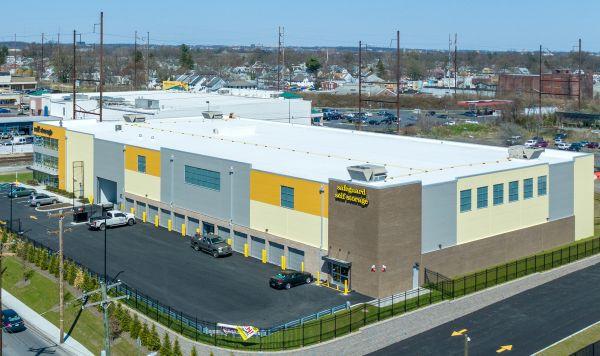 Safeguard Self Storage - Lansdown, PA 41 South Union Avenue Lansdowne, PA - Photo 10