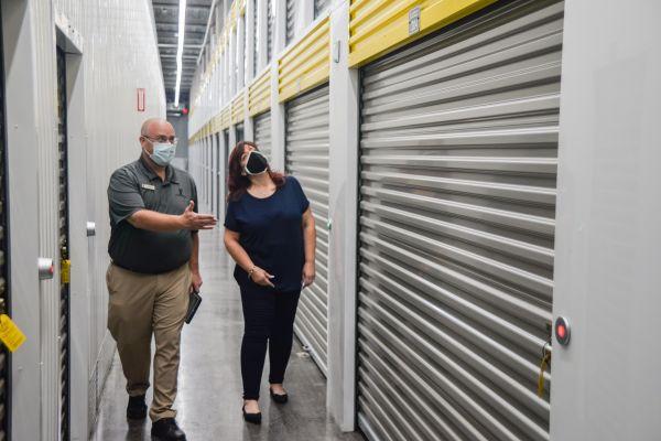Safeguard Self Storage - Lansdown, PA 41 South Union Avenue Lansdowne, PA - Photo 13