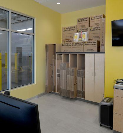 Safeguard Self Storage - Lansdown, PA 41 South Union Avenue Lansdowne, PA - Photo 15