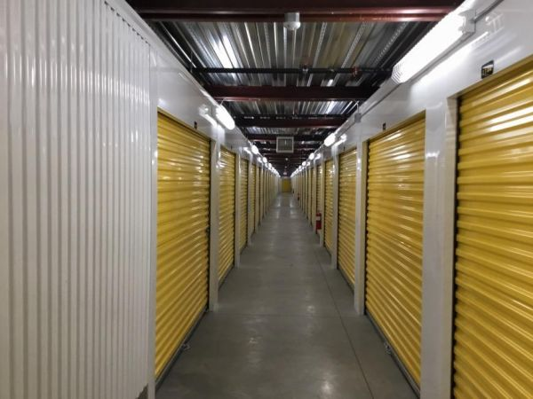 Life Storage - Buffalo - 400 Kenmore Avenue 400 Kenmore Avenue Buffalo, NY - Photo 2