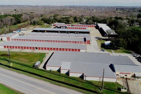GuardBox Storage - Fresno 2935 FM 521 Rd Fresno, TX - Photo 4