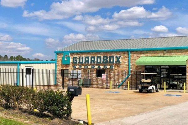 GuardBox Storage - Fresno 2935 FM 521 Rd Fresno, TX - Photo 0