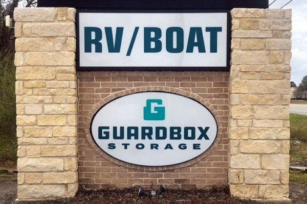 GuardBox Storage - Fresno 2935 FM 521 Rd Fresno, TX - Photo 6