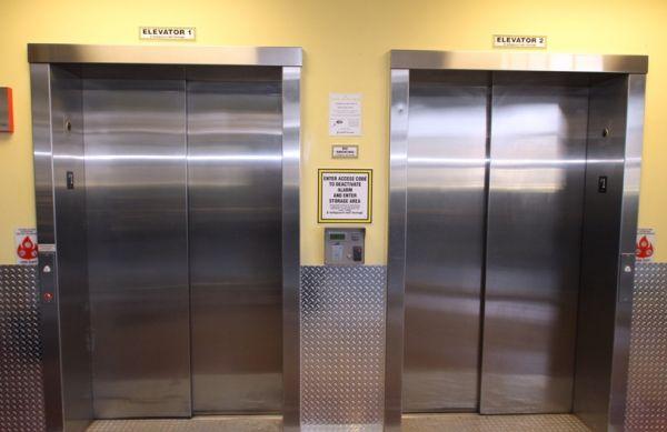 Safeguard Self Storage - Nanuet, NY 20 North Middletown Road Nanuet, NY - Photo 6