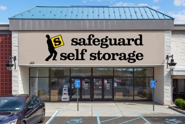 Safeguard Self Storage - Nanuet, NY 20 North Middletown Road Nanuet, NY - Photo 0