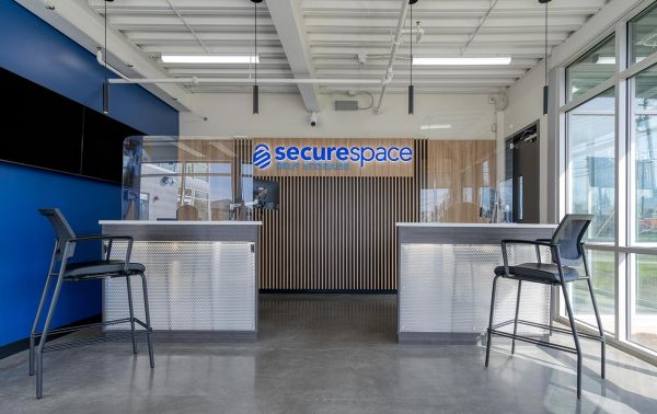 SecureSpace Self Storage NE Portland 3737 Northeast Columbia Boulevard Portland, OR - Photo 2