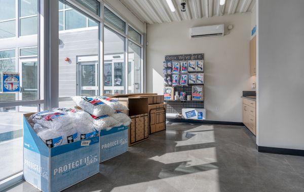 SecureSpace Self Storage NE Portland 3737 Northeast Columbia Boulevard Portland, OR - Photo 3