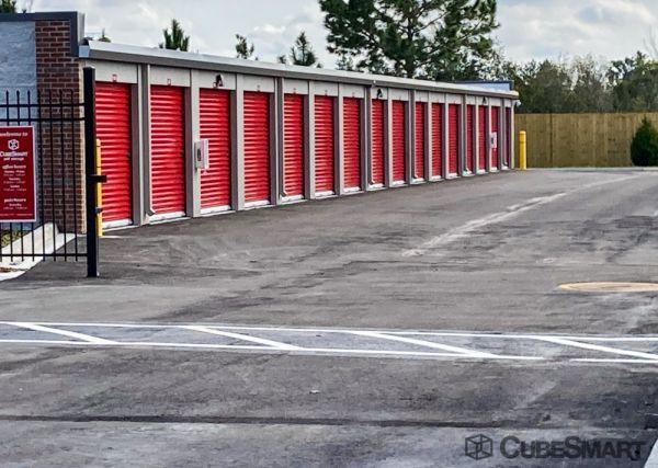 CubeSmart Self Storage - FL Jacksonville Kernan Blvd South 1796 Kernan Boulevard South Jacksonville, FL - Photo 1