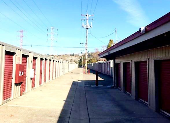 Central Self Storage - San Leandro 13760 East 14th Street San Leandro, CA - Photo 1