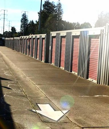 Central Self Storage - San Leandro 13760 East 14th Street San Leandro, CA - Photo 0