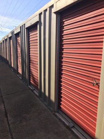 Central Self Storage - San Leandro 13760 East 14th Street San Leandro, CA - Photo 2