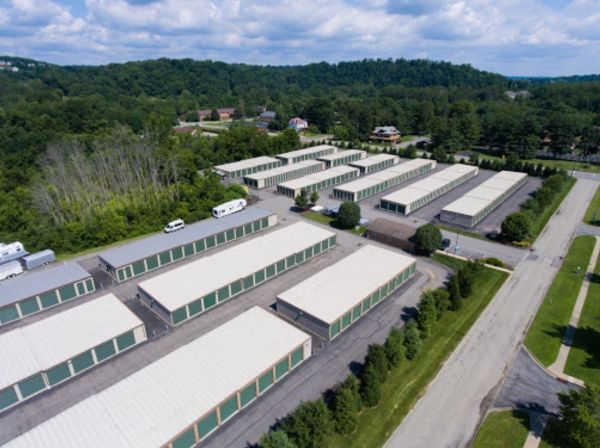 Storage Sense - Upper St. Clair 1100 Boyce Road Pittsburgh, PA - Photo 0