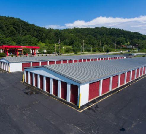 Storage Sense - Monroeville 4400 Broadway Boulevard Monroeville, PA - Photo 3