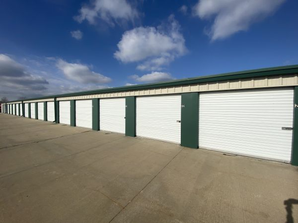 Spare Garage Self Storage - Topeka 4431 Southeast California Avenue Topeka, KS - Photo 0