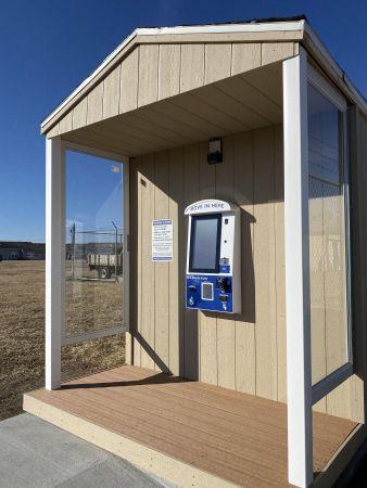 Spare Garage Self Storage - Topeka 4431 Southeast California Avenue Topeka, KS - Photo 4
