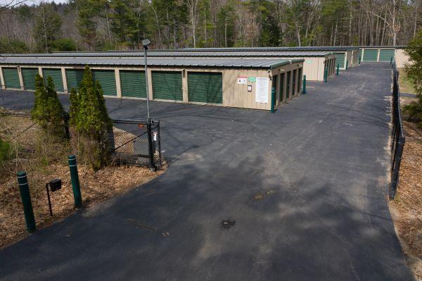 SpareBox Storage at 6 Pine Road 6 Pine Road Amherst, NH - Photo 1