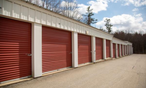 SpareBox Storage at 679 First NH Turnpike 679 1St New Hampshire Turnpike Northwood, NH - Photo 1