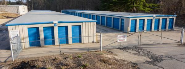 SpareBox Storage at 7 Spaulding Avenue 7 Spaulding Avenue Rochester, NH - Photo 2