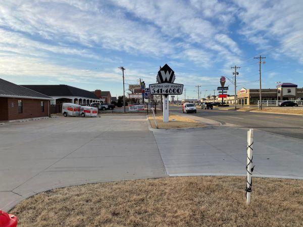 Western Self Storage 6910 South Western Avenue Oklahoma City, OK - Photo 1