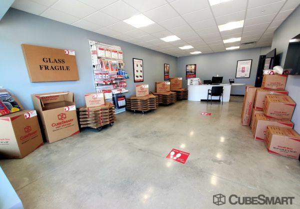 CubeSmart Self Storage - TX Dallas Lone Star 2500 Lone Star Drive Dallas, TX - Photo 1