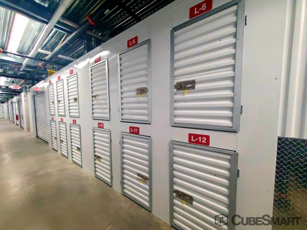 CubeSmart Self Storage - TX Dallas Lone Star 2500 Lone Star Drive Dallas, TX - Photo 3