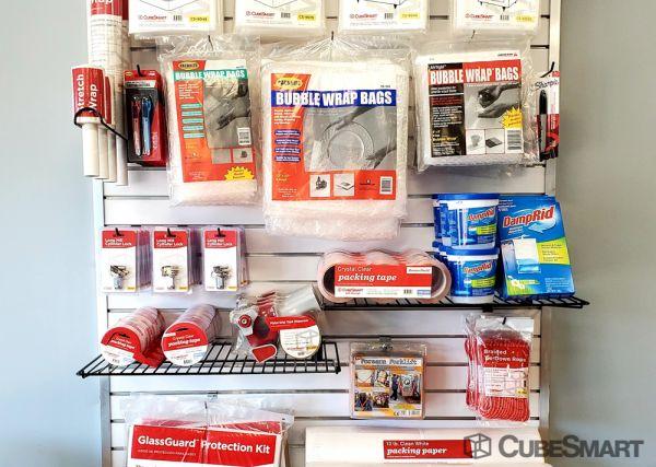 CubeSmart Self Storage - TX Dallas Lone Star 2500 Lone Star Drive Dallas, TX - Photo 6
