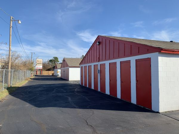 Extra Closet Self Storage 5980 Nw 36th St Oklahoma City, OK - Photo 3