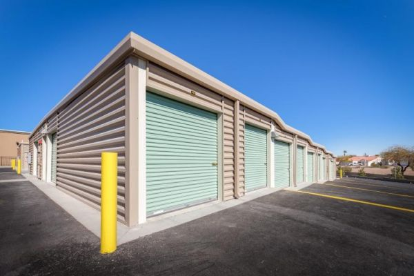 Life Storage - North Las Vegas - 4280 Revere Street 4280 Revere Street North Las Vegas, NV - Photo 1