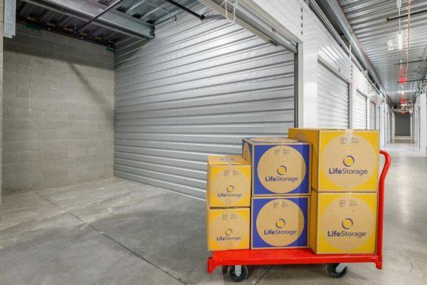 Life Storage - North Las Vegas - 4280 Revere Street 4280 Revere Street North Las Vegas, NV - Photo 2