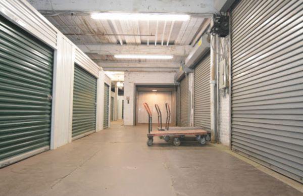 Ming Self Storage 4663 Stenton Avenue Philadelphia, PA - Photo 1