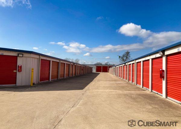 CubeSmart Self Storage - TX Georgetown NE Inner Loop Rd 1301 NE Inner Loop Rd Georgetown, TX - Photo 1