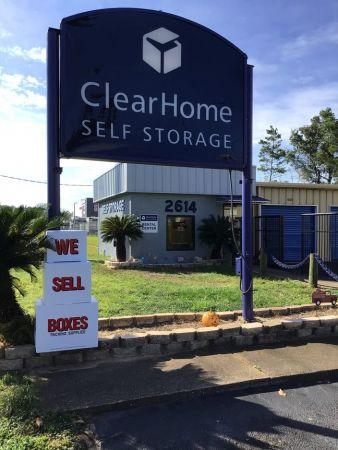 ClearHome Self Storage - Betta 2614 U.s. 98 Mary Esther, FL - Photo 0