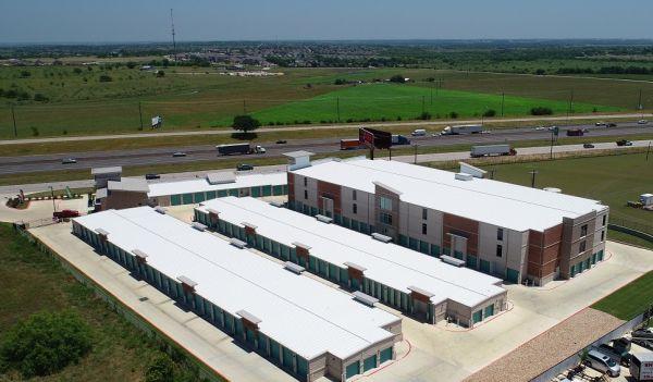 Storage King USA - 072 - Kyle, TX - 19580 IH35 19580 Interstate 35 Kyle, TX - Photo 4
