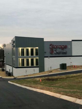 Storage Sense - Knoxville