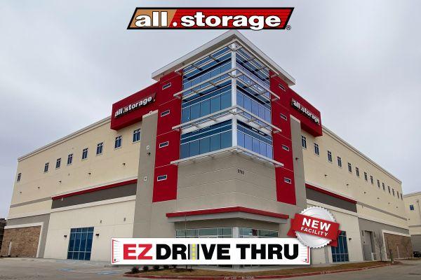 All Storage - Revelstoke - (287 @ Blue Mound Rd) - 9760 Blue Mound Rd 9760 Blue Mound Fort Worth, TX - Photo 0