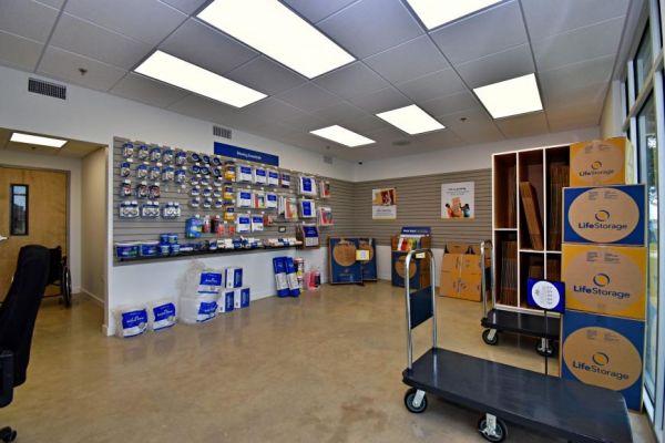 Life Storage - San Antonio - 870 Hot Wells Boulevard 870 Hot Wells Boulevard San Antonio, TX - Photo 1