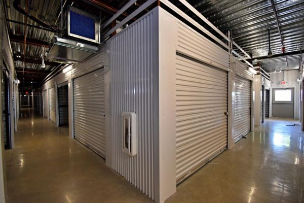 Life Storage - San Antonio - 870 Hot Wells Boulevard 870 Hot Wells Boulevard San Antonio, TX - Photo 2