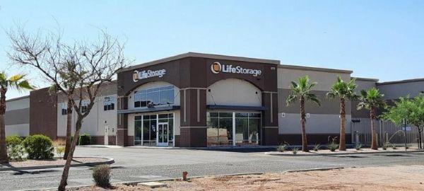 Life Storage - Gilbert - 670 South Gilbert Road 670 South Gilbert Road Gilbert, AZ - Photo 0